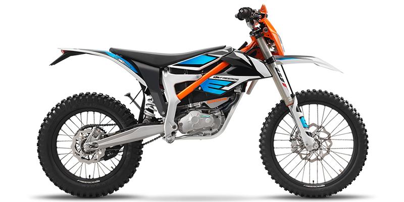 Freeride E-XC at Sloan's Motorcycle, Murfreesboro, TN, 37129