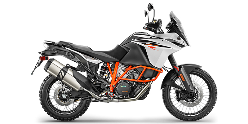 2018 KTM Adventure 1090 R at Hebeler Sales & Service, Lockport, NY 14094