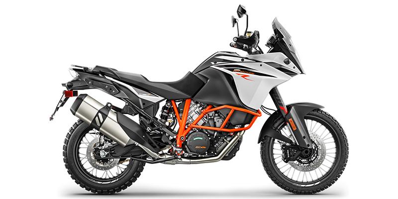 Adventure 1090 R at Sloan's Motorcycle, Murfreesboro, TN, 37129