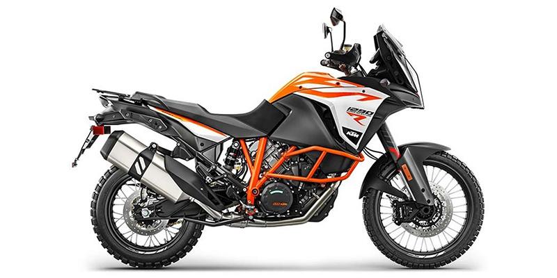 Super Adventure 1290 R at Sloan's Motorcycle, Murfreesboro, TN, 37129
