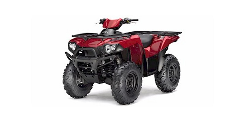 2007 Kawasaki Brute Force™ 650 4x4i | Thornton's Motorcycle Sales