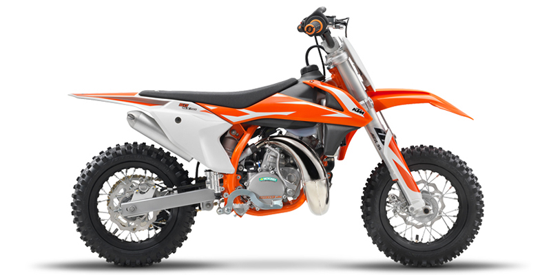 SX 50 MINI at Sloan's Motorcycle, Murfreesboro, TN, 37129