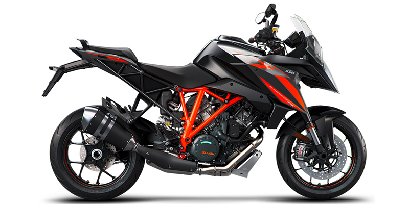1290 Super Duke GT at Hebeler Sales & Service, Lockport, NY 14094