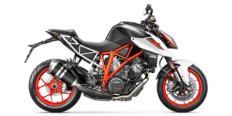 2018 KTM Super Duke 1290 R at Riderz