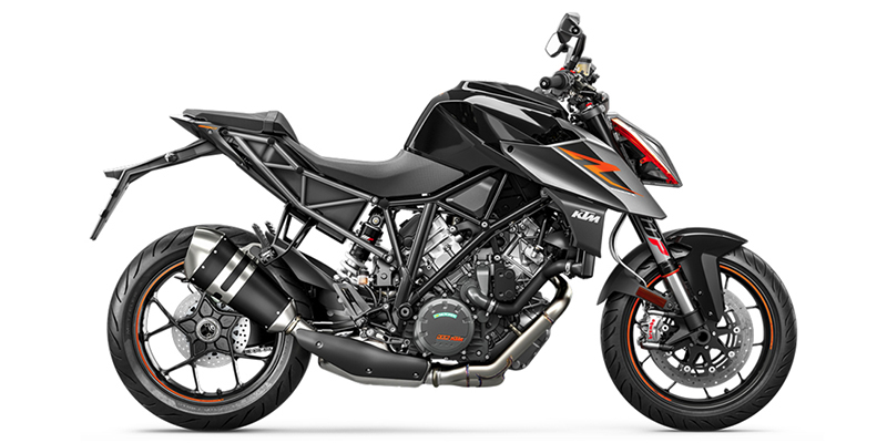 Super Duke 1290 R at Sloan's Motorcycle, Murfreesboro, TN, 37129