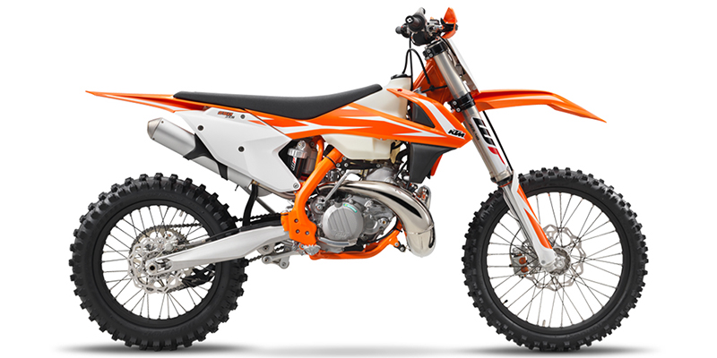 2018 KTM XC 250 at Ride Center USA