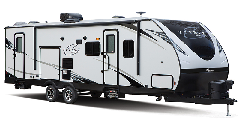 Spirit Ultra Lite 3369RL at Campers RV Center, Shreveport, LA 71129