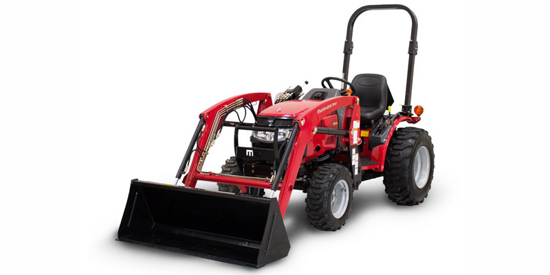 2018 Mahindra MAX™ Series 24 4WD HST at Thornton's Motorcycle - Versailles, IN