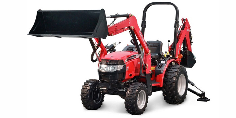 MAX™ Series 26XL 4WD HST at Thornton's Motorcycle - Versailles, IN
