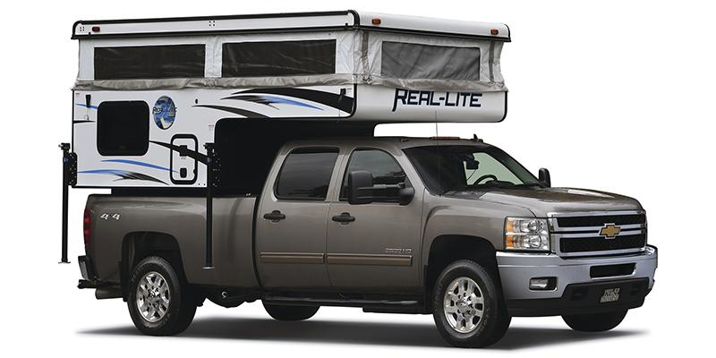 Real-Lite SS-1608 at Campers RV Center, Shreveport, LA 71129