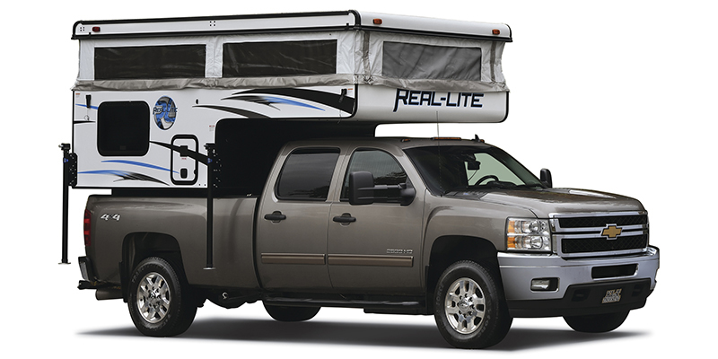 Real-Lite SS-1600 at Campers RV Center, Shreveport, LA 71129