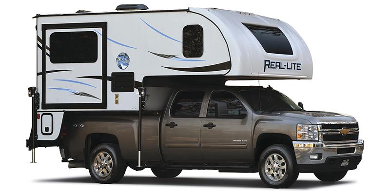 Real-Lite HS-1910 at Campers RV Center, Shreveport, LA 71129