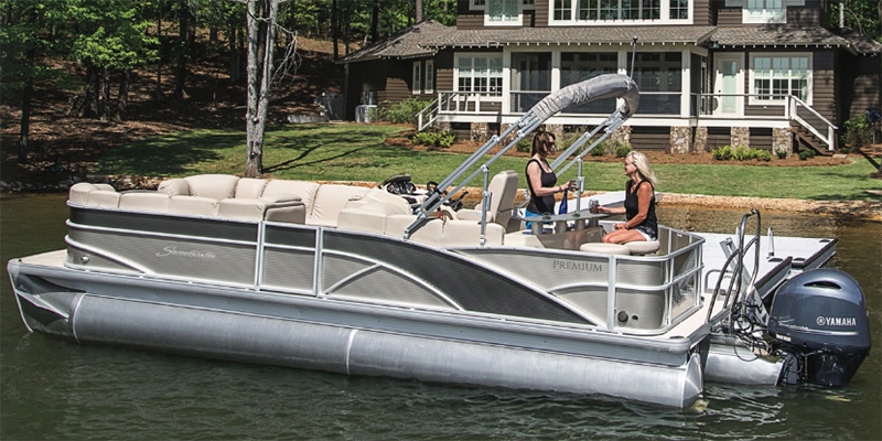 Premium Bar 195 CB at Pharo Marine, Waunakee, WI 53597