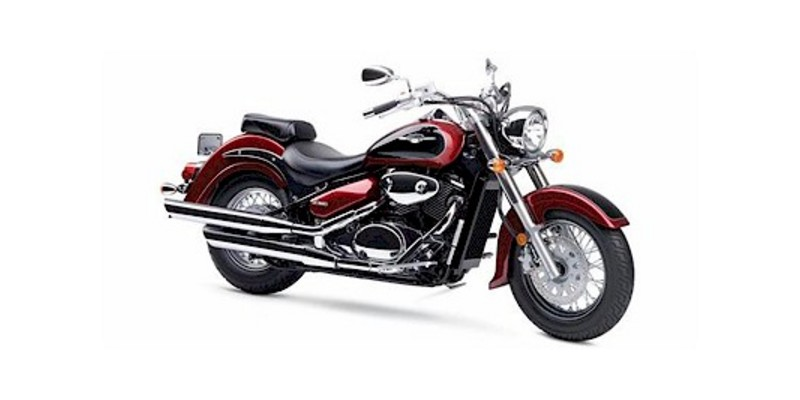 2007 Suzuki Boulevard C50 at Sun Sports Cycle & Watercraft, Inc.