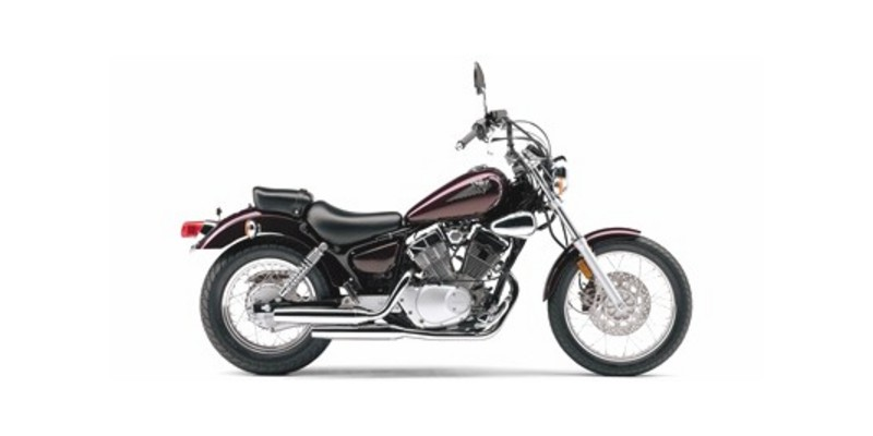 2007 Yamaha Virago 250 at Southwest Cycle, Cape Coral, FL 33909