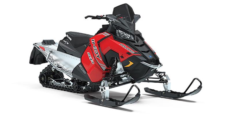 600 INDY® SP 129 at Reno Cycles and Gear, Reno, NV 89502