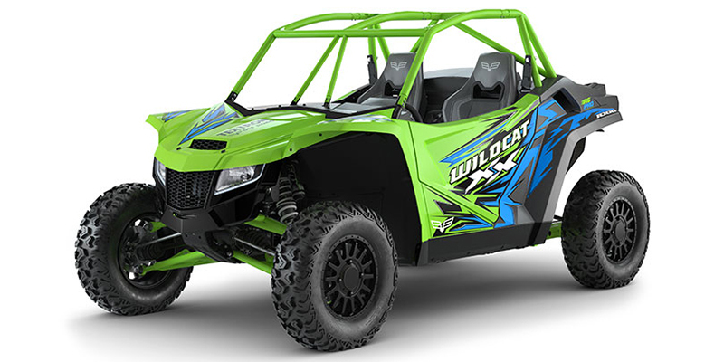 2018 Textron Off Road Wildcat XX at AZ Motorsports & Offroad, Phoenix, AZ 85027