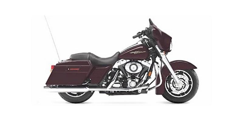 2007 Harley-Davidson FLHX - Street Glide Base at Martin Moto