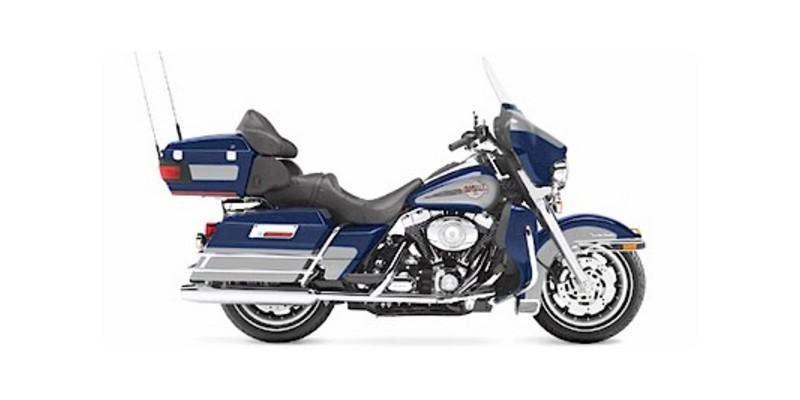 2007 Harley-Davidson Electra Glide Ultra Classic® at Harley-Davidson of Macon