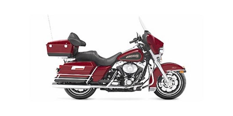 2007 Harley-Davidson Electra Glide Classic at Southside Harley-Davidson