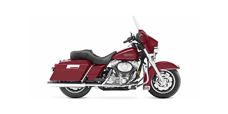 2007 Harley-Davidson Electra Glide Standard at Twisted Cycles
