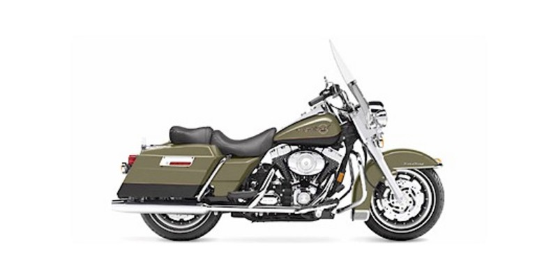 2007 Harley-Davidson Road King Base at Harley-Davidson® Shop of Winona, Winona, MN 55987