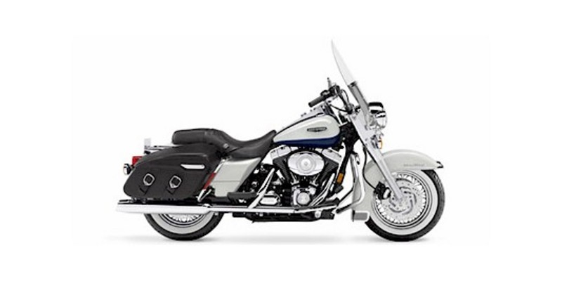 2007 Harley-Davidson Road King Classic at Killer Creek Harley-Davidson®, Roswell, GA 30076