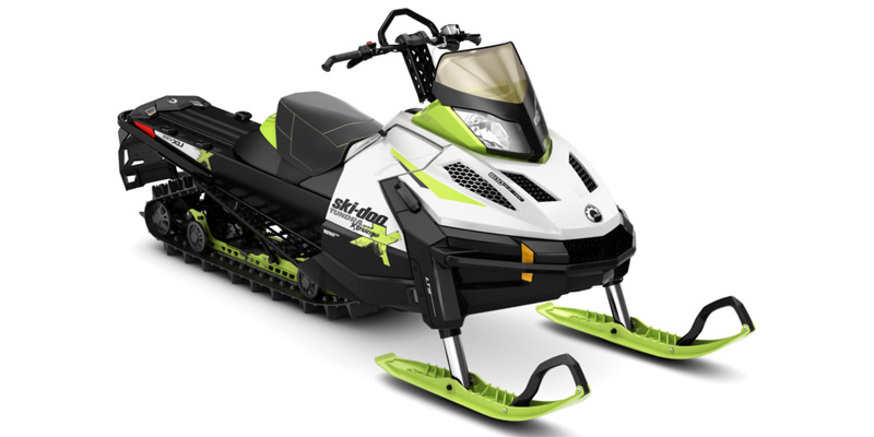 Ski-Doo at Riderz