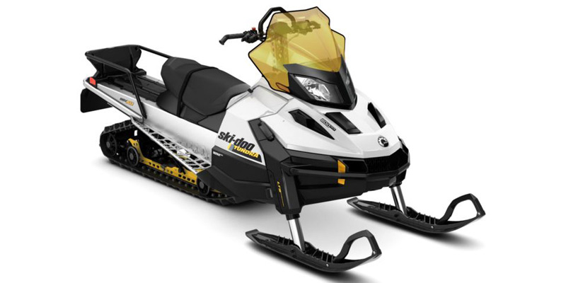 2019 Ski-Doo Tundra LT 600 ACE at Riderz