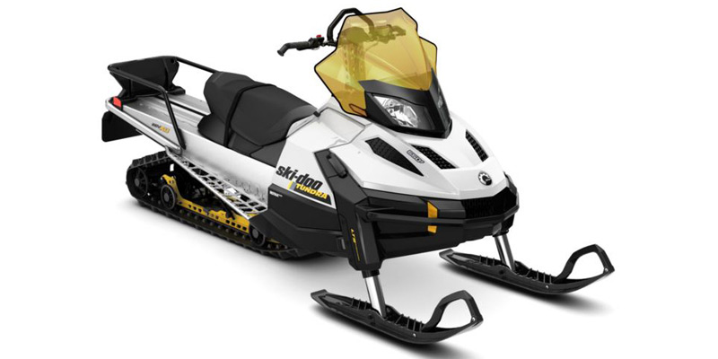 2019 Ski-Doo Tundra LT 550F $162/month at Power World Sports, Granby, CO 80446