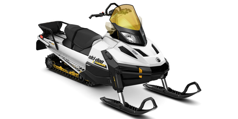 2019 Ski-Doo Tundra Sport 550F at Riderz