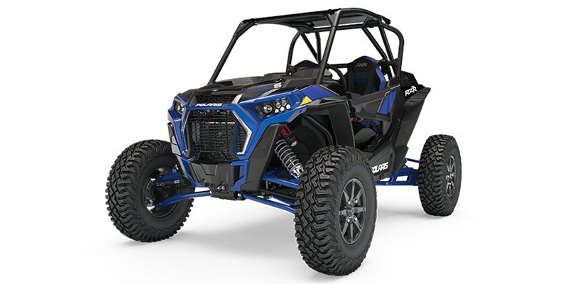 RZR XP® Turbo S at Reno Cycles and Gear, Reno, NV 89502