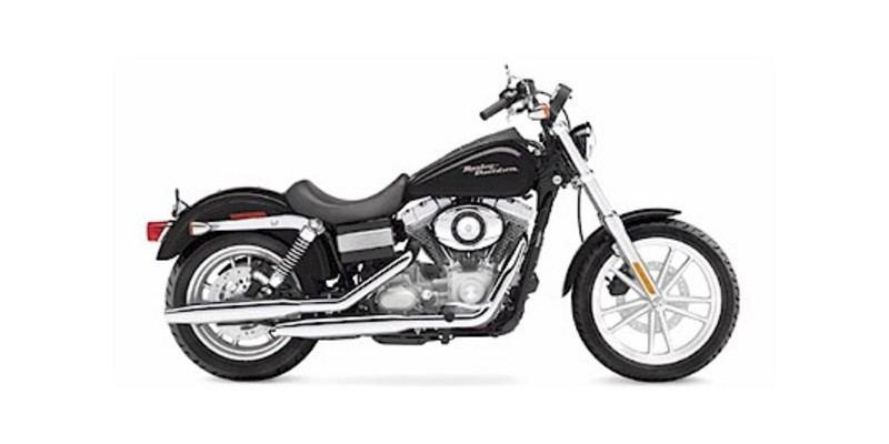 2007 Harley-Davidson Dyna Glide Super Glide at La Crosse Area Harley-Davidson, Onalaska, WI 54650