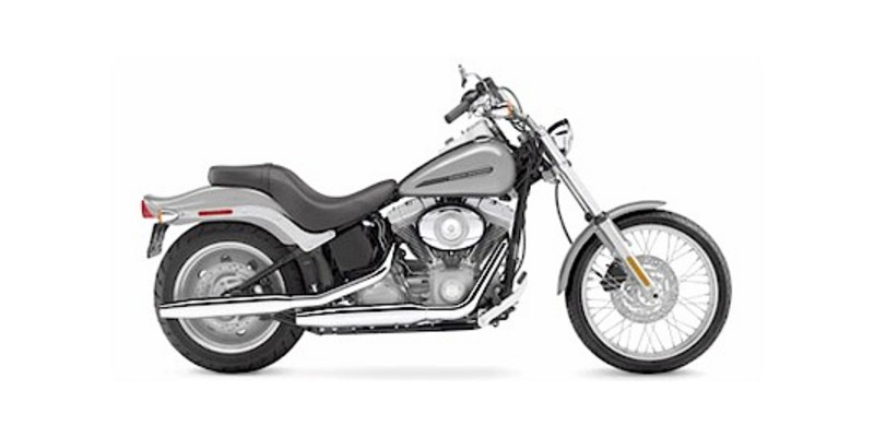 2007 Harley-Davidson Softail Standard at Harley-Davidson of Fort Wayne, Fort Wayne, IN 46804
