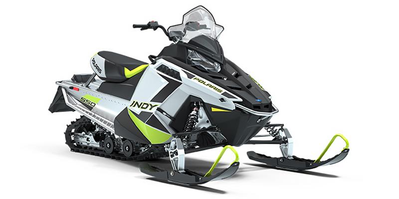 550 INDY® at Reno Cycles and Gear, Reno, NV 89502