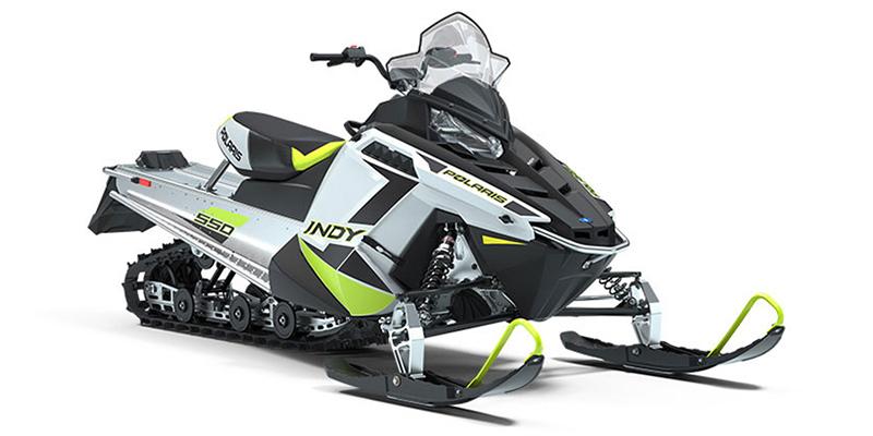 550 INDY® 144 at Reno Cycles and Gear, Reno, NV 89502