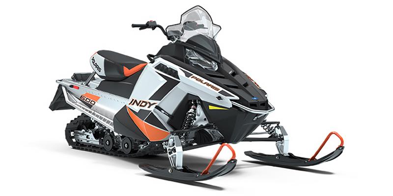 600 INDY® at Reno Cycles and Gear, Reno, NV 89502