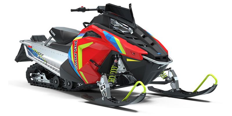 INDY® EVO™ at Reno Cycles and Gear, Reno, NV 89502