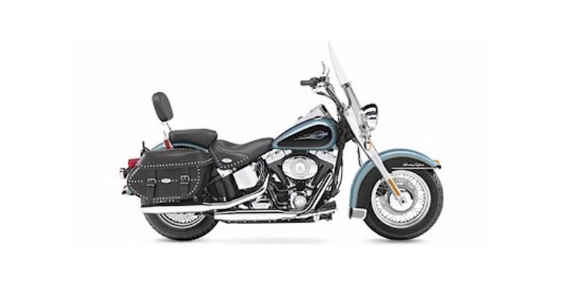 2007 Harley-Davidson Softail Heritage Softail Classic at #1 Cycle Center Harley-Davidson