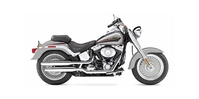 2007 Harley-Davidson Softail Fat Boy at Destination Harley-Davidson®, Tacoma, WA 98424