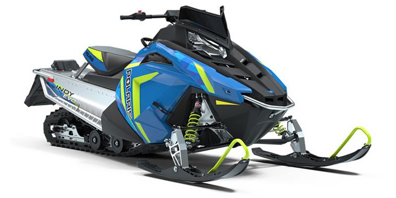 INDY® EVO™ ES at Reno Cycles and Gear, Reno, NV 89502