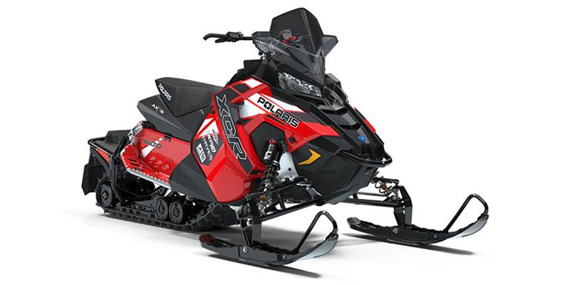 600 Rush® XCR at Cascade Motorsports