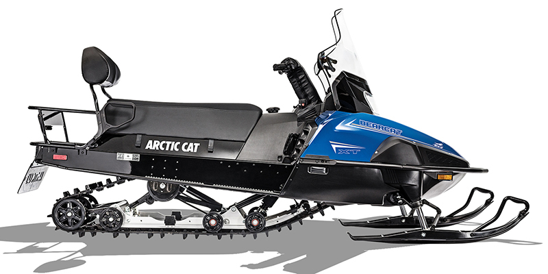 Bearcat® XT at Hebeler Sales & Service, Lockport, NY 14094