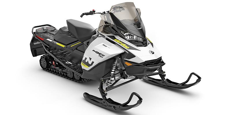 2019 Ski-Doo MXZTNT 850 E-TEC at Hebeler Sales & Service, Lockport, NY 14094