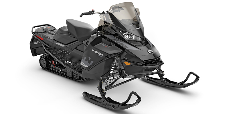 2019 Ski-Doo MXZTNT 600R E-TEC at Hebeler Sales & Service, Lockport, NY 14094