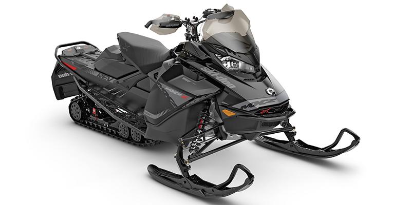 MXZ® X 600R E-TEC® at Hebeler Sales & Service, Lockport, NY 14094