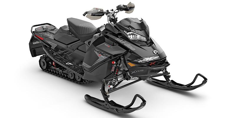 MXZ® X-RS®  600R E-TEC® at Hebeler Sales & Service, Lockport, NY 14094