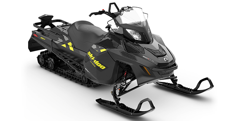 Expedition® Xtreme 800R E-TEC® at Hebeler Sales & Service, Lockport, NY 14094
