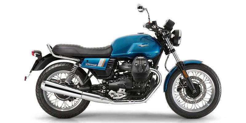 V7 III Special at Sloan's Motorcycle, Murfreesboro, TN, 37129