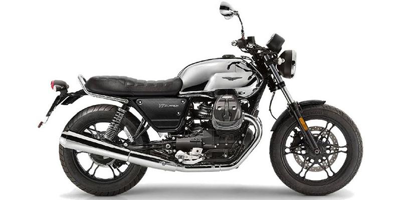 V7 III Carbon Shine at Sloan's Motorcycle, Murfreesboro, TN, 37129